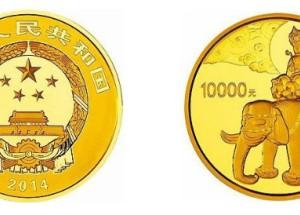 抄底金银币迎来好时机?