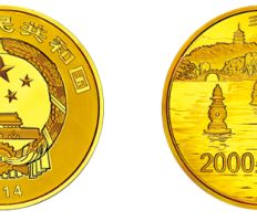 6月10日金银币最新收藏行情分析播报