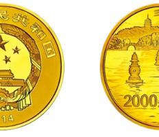 6月10日金銀幣最新收藏行情分析播報