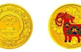 猴年生肖纪念币有一定潜力