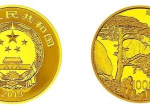 1987年熊猫金币值多少钱