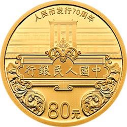 航天纪念币发行量的变化