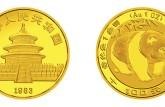 10月8日金银纪念币价格最新走势