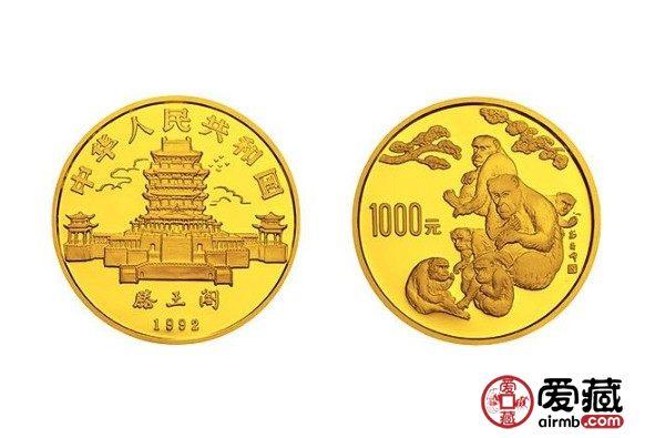壬申猴年紀念銅幣價格貴嗎 藏品解讀
