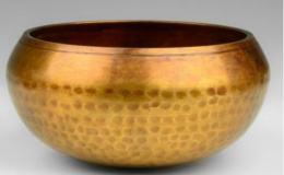铜钵有收藏价值吗 价格是多少