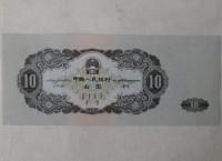 大白边10元如何辨别真伪