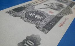 53版10元价格表及投资建议