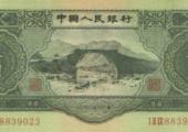 井冈山3元人民币难得一遇!遇到就赶紧入手