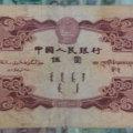 红5元人民币的收藏价值有多高,你知道吗?