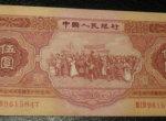 第二套5元人民币价格值优德