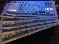 90版100元纸币升值空间大吗   第四套人民币90年100元升值空间分析