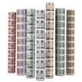 人民幣大炮筒價格及收藏前景