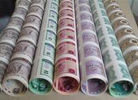 人民币大炮筒最新价格,人民币大炮筒价格表