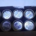 历年新三花硬币收藏价格表