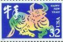 简述2009年生肖牛邮票的收藏意义及价值