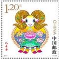 2015年生肖羊郵票收藏收益高