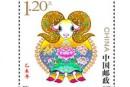 2015年生肖羊邮票收藏收益高
