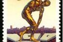 1996-13 《奥运百年暨第二十六届奥运会》纪念邮票