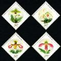 2001-18 《兜蘭》特種郵票、小全張