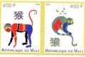 2016年生肖猴郵票風靡中國的原因