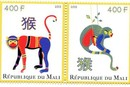 2016年生肖猴邮票风靡中国的原因