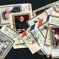 除了好好收藏邮票,邮票还能这样玩