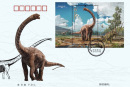 新邮预报:2017年5月19日发行《中国恐龙》特种邮票