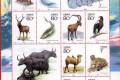 珍稀动物小型张的回收价值分析