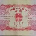 1953年红1元值多少钱?第二套人民币1元价格表