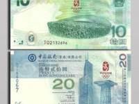 香港奥运纪念钞市场价格还有上涨空间吗?