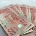 1999年建國五十元紀念鈔回收價格及收藏價值