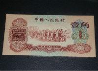 第三套人民幣棗紅1角最新價格及發展前景