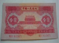 53年1元人民币价格及投资前景