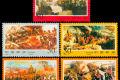 1998-24 《解放军三大战役纪念》纪念邮票