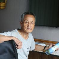 王锡玉:集邮是我生活的动力