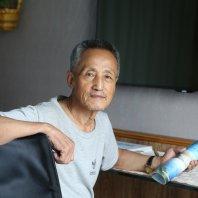 王錫玉:集郵是我生活的動力