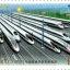 新邮预报:2017-29《中国高速铁路发展成就》纪念邮票