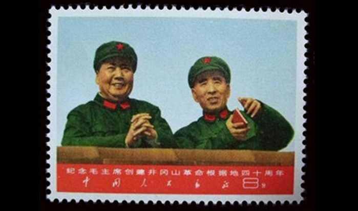 一千元以上的邮票图片,新中国十大珍稀邮票价格表