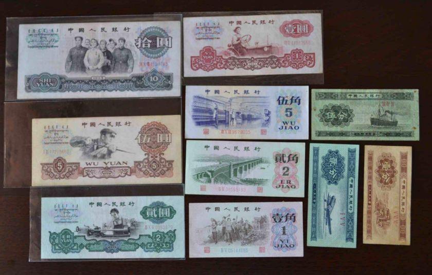 時代的見證,關于第三套人民幣的印制