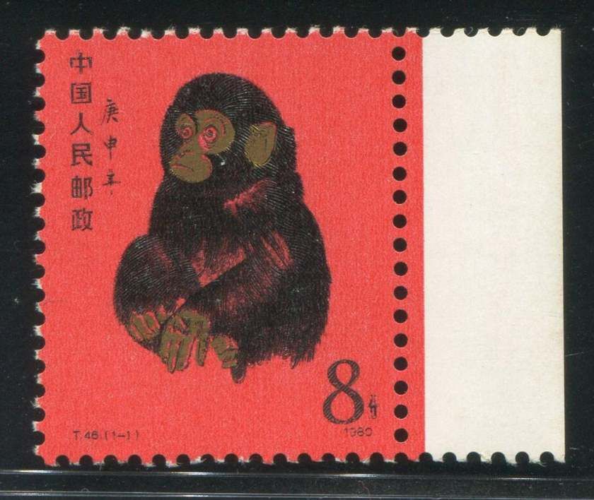 第一版猴票價格及走向