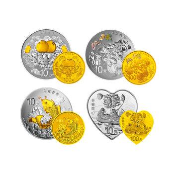 你知道吉祥文化金银币价格吗