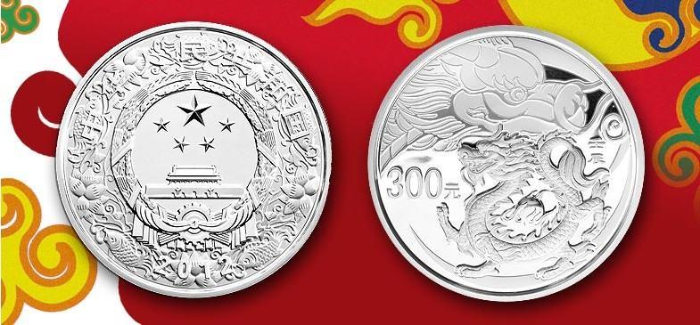 现代金银币的价值意义