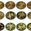 根据钱币收藏报价选择藏品种类
