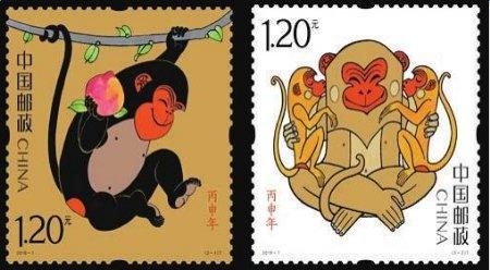 生肖邮票报价已经引起人们广泛关注