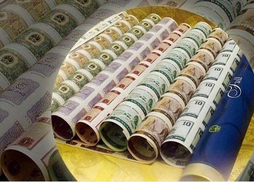 第四套人民币整版连体钞最新价格高,为何这么值钱?