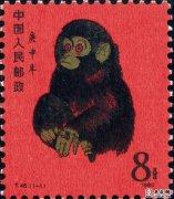 深圳回收80版猴票价格