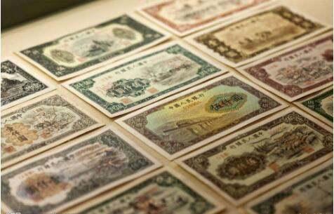 2018年第一套人民幣最新回收價格表