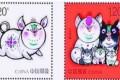 猪年生肖邮票发行量是多少