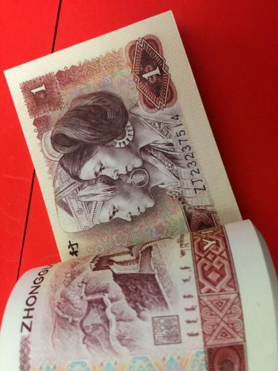 1980年1元人民币价格