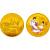2005年中国古典文学名著西游记1/2盎司彩金币--收月兔图